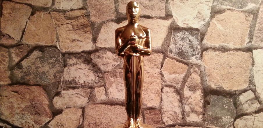 Februar 2017 - Oscars 2017