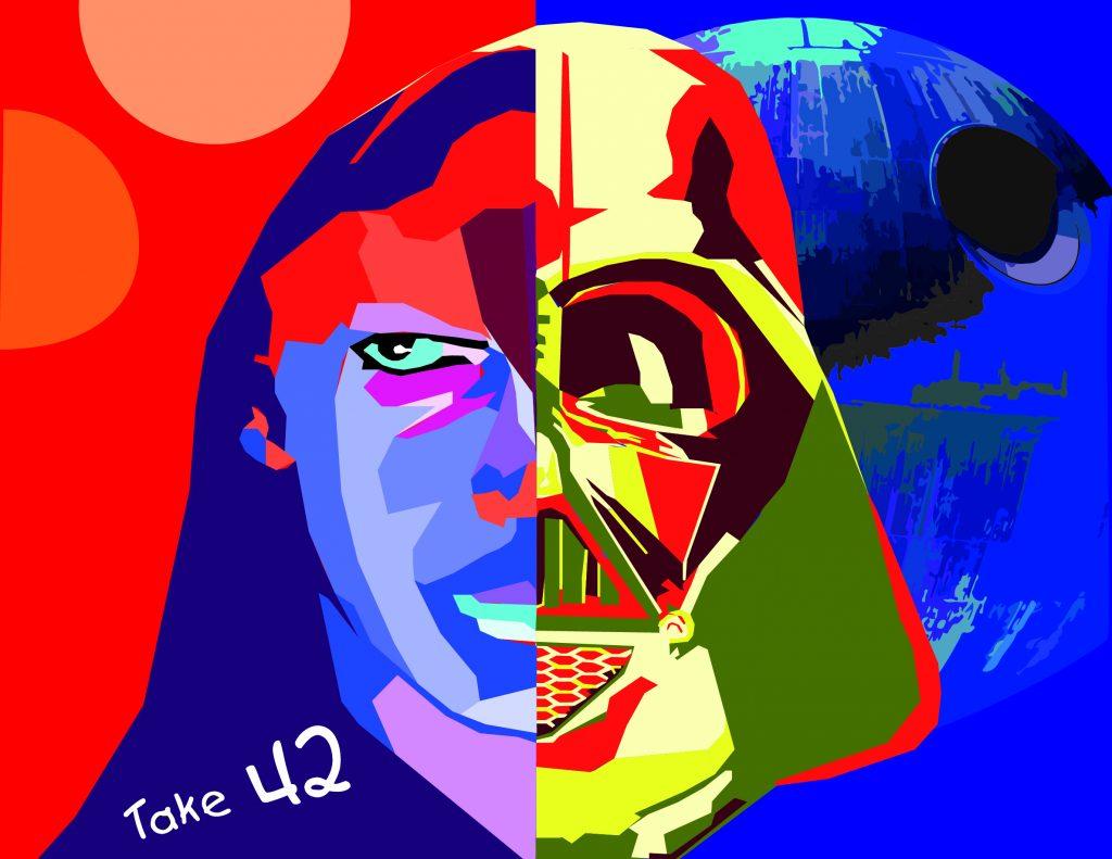 Anakin Skywalker WPAP