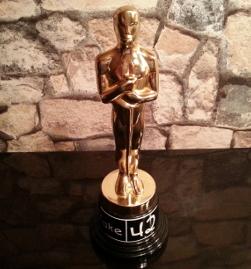 Oscars 2019 @ Bermudafunk