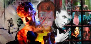 Jeder Film sollte etwas Bowie haben @ Querfunk