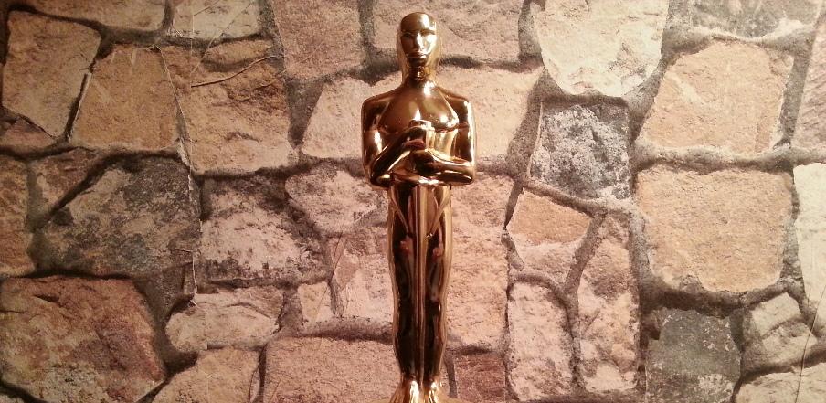 Februar/März - Oscars 2020