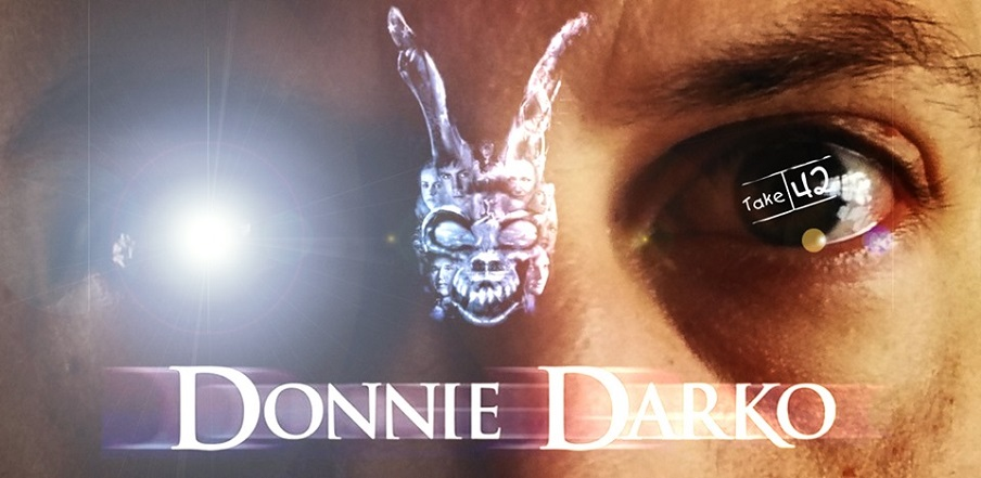 September/Oktober - Donnie Darko