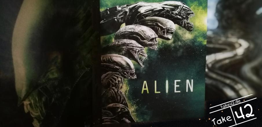 Alien @ Radio Unerhört