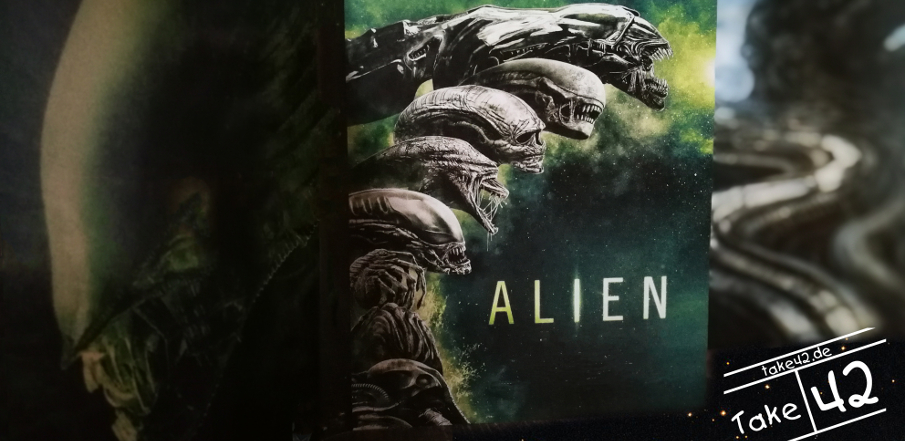 Alien @ Querfunk