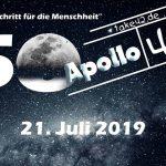 Sondersendung Apollo42 (21.07.2019)