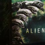 Alien (27.11.2019)
