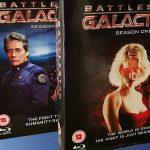 Battlestar Galactica (23.10.2019)