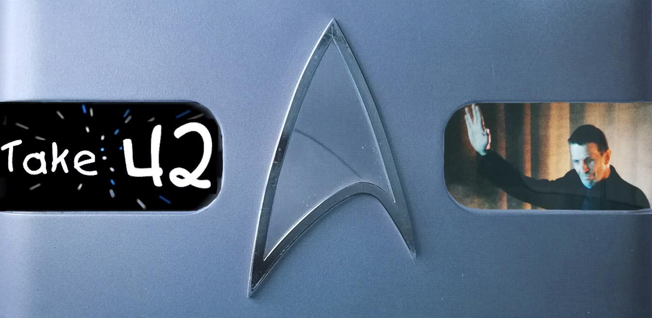 Star Trek - The Original Crew im Bermudafunk (Wdh. v. 25.03.2020) @ Bermudafunk