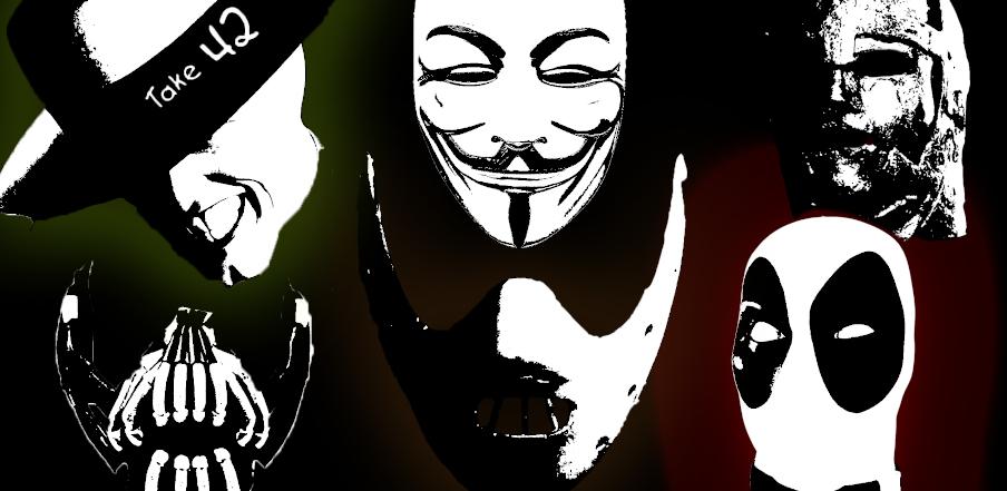 Maskenpflicht - 1. Webisode
