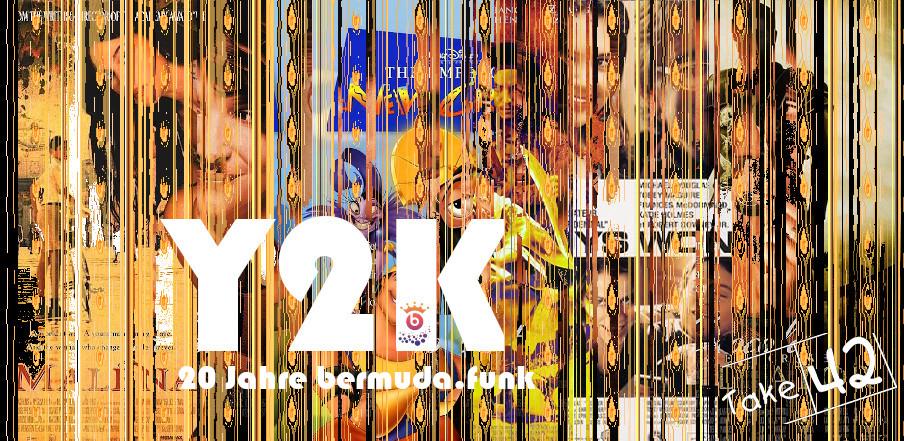 Y2K - Sondersendung zum 25. Jubiläum bermuda.funk