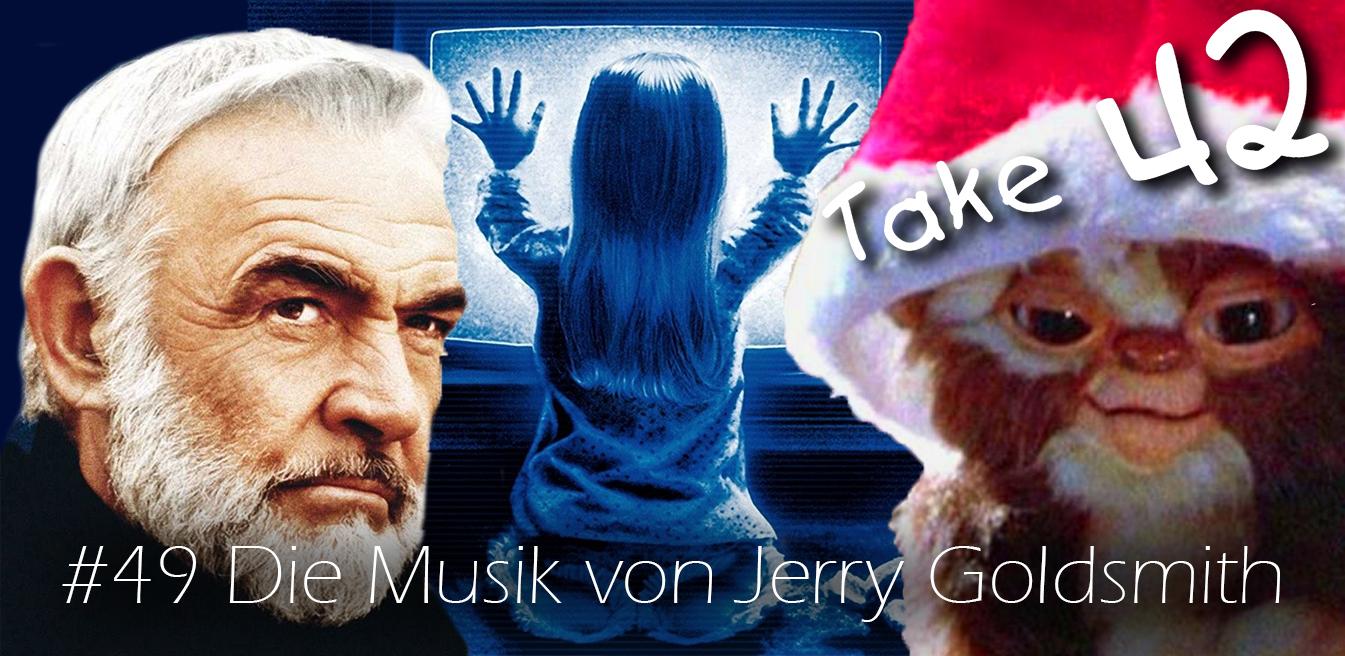 Jerry Goldsmith im Querfunk (Wdh. v. 27.12.2020) @ Querfunk