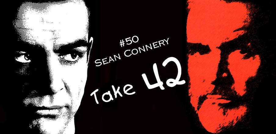 Sean Connery im Querfunk @ Querfunk
