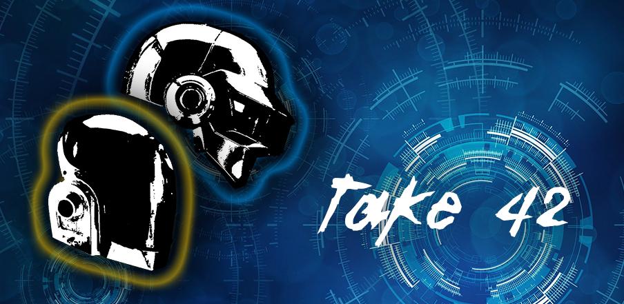 Daft Punk bei Radio Unerhört @ Radio Unerhört