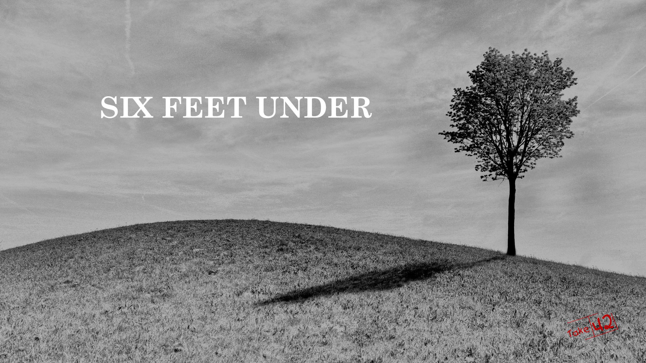 Six Feet Under bei Radio Unerhört @ Radio Unerhört